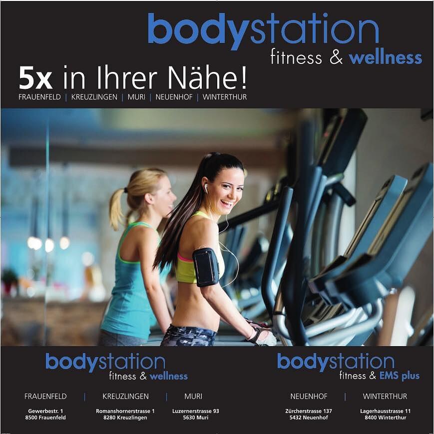 Bodystation Neuenhof