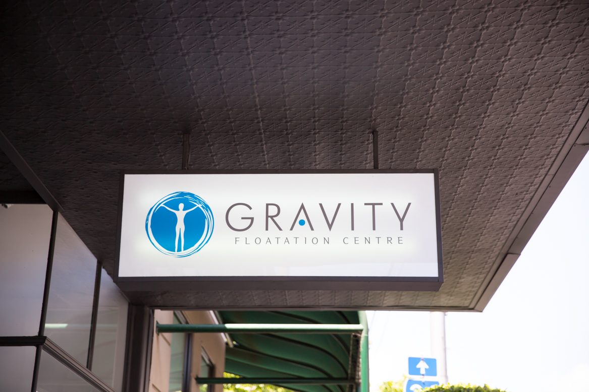 Gravity Flotation Centre