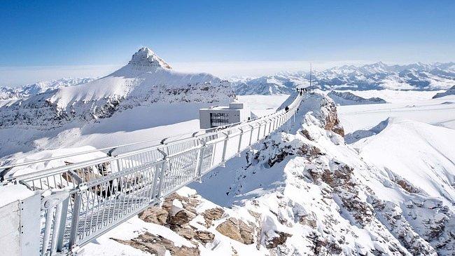 Mountain Evasion Sàrl