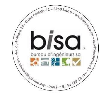 BISA - Bureau d'ingénieurs SA