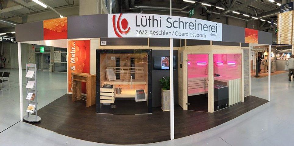 Lüthi Schreinerei GmbH