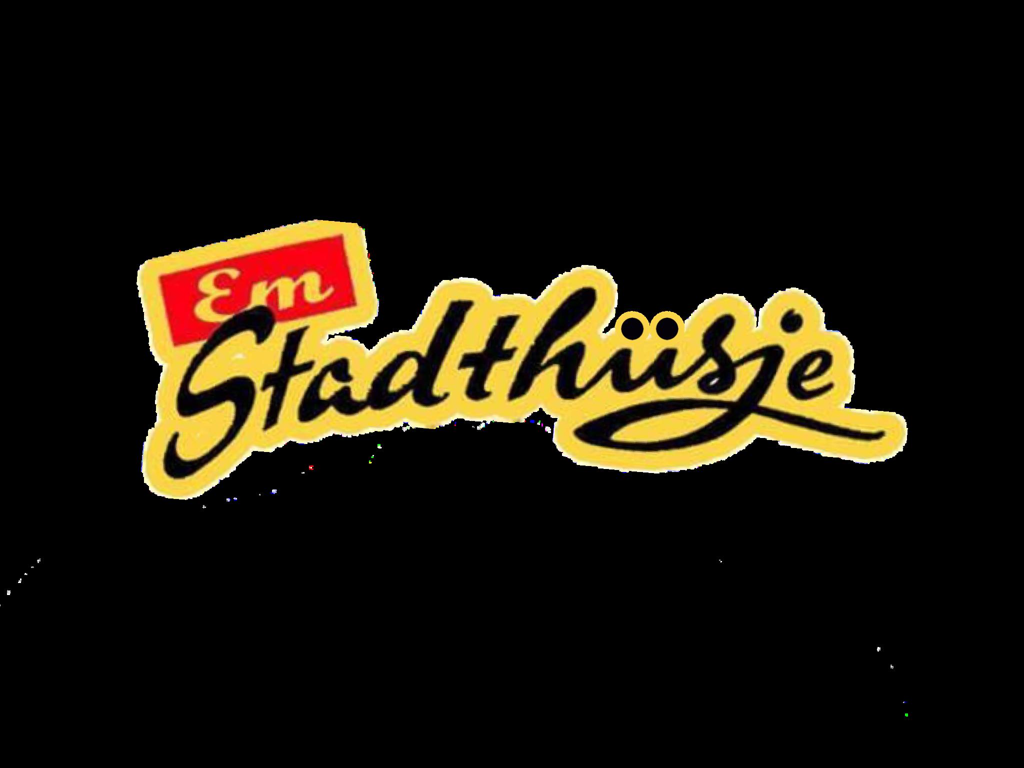 Gaststätte Em Stadthüsje