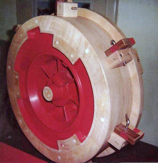 Swiss Composites & Powertrain GmbH