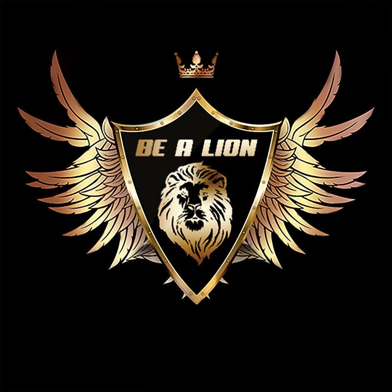 BE A LION SHOP
