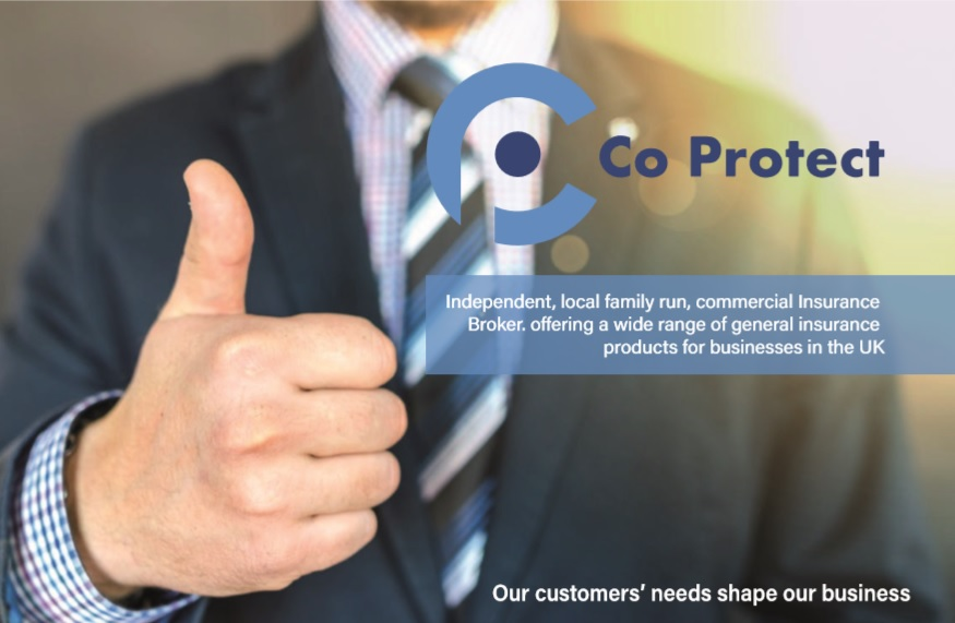 CoProtect - Buntingford, Hertfordshire SG9 9JS - 01763 772033 | ShowMeLocal.com
