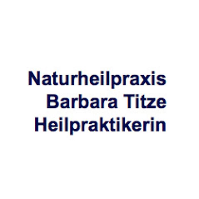 Bild zu Naturheilpraxis Barbara Titze - Heilpraktikerin in Berlin