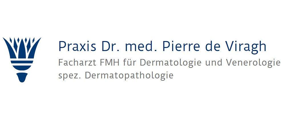 Dr. med. Pierre de Viragh