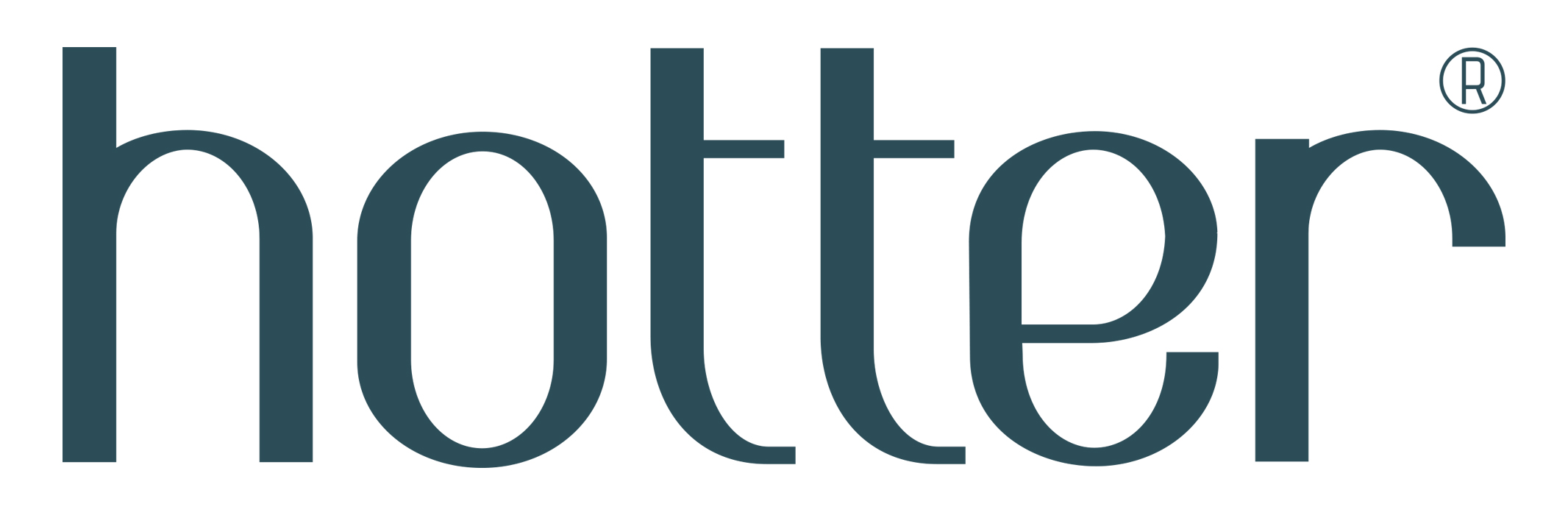 Hotter Shoes Cambridge Logo