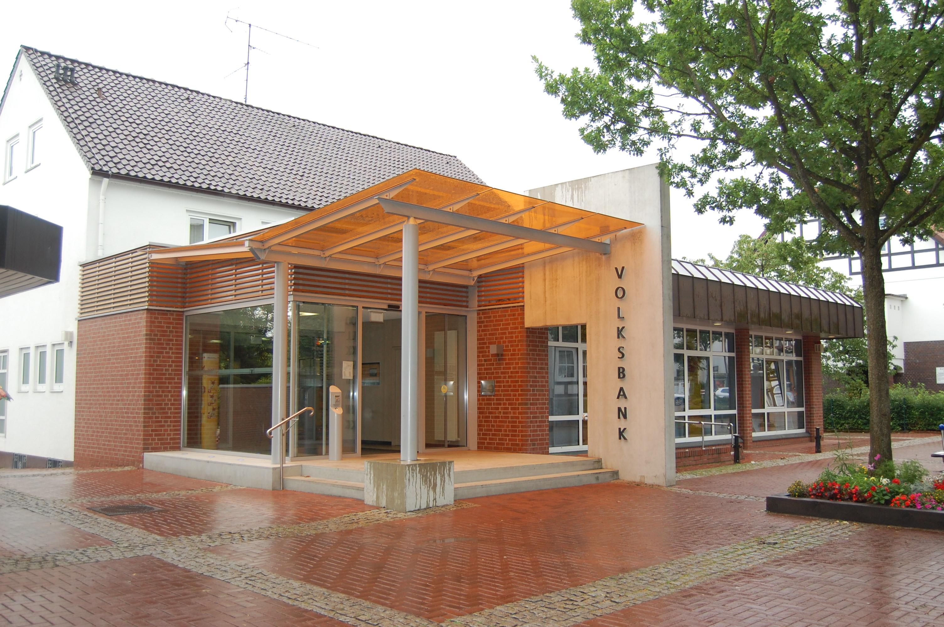 Volksbank Lüneburger Heide eG - Filiale Munster