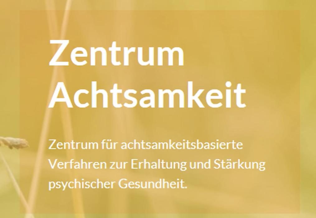 Bild zu MBSR und Stressbewältigung Heidelberg - Zentrum Achtsamkeit in Heidelberg