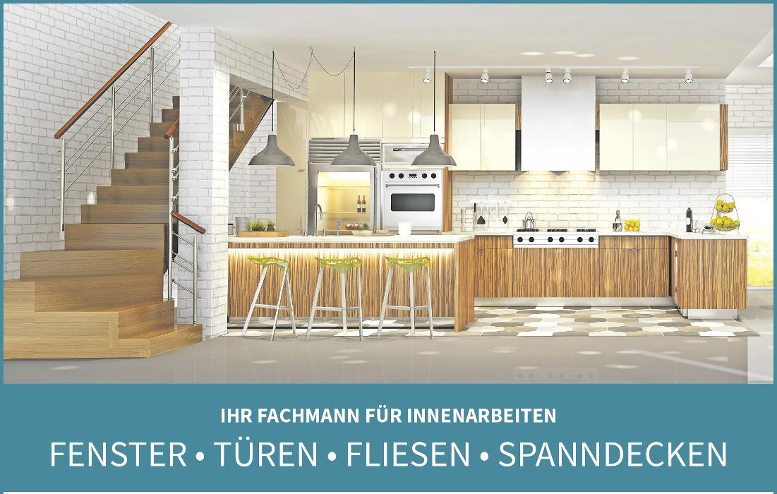 Bild zu Horst Adolf Feuerstein - Fenster, Türen und Innenausbau in Mannheim