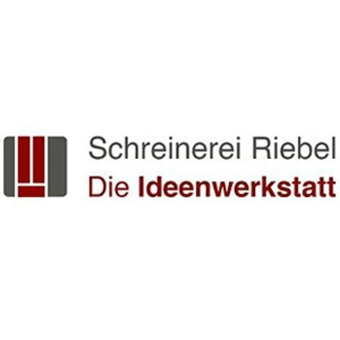 Bild zu Schreinerei Riebel die Ideenwerkstatt in Heidelberg