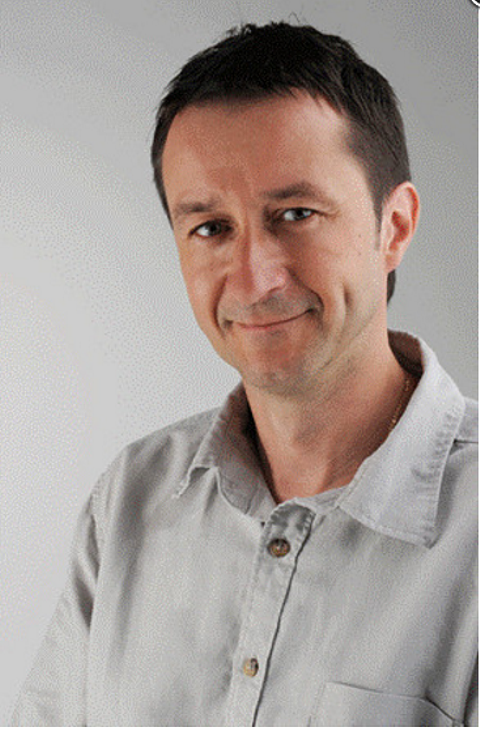 Christophe Buchs