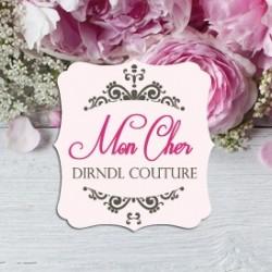 Mon Cher Dirndl Couture