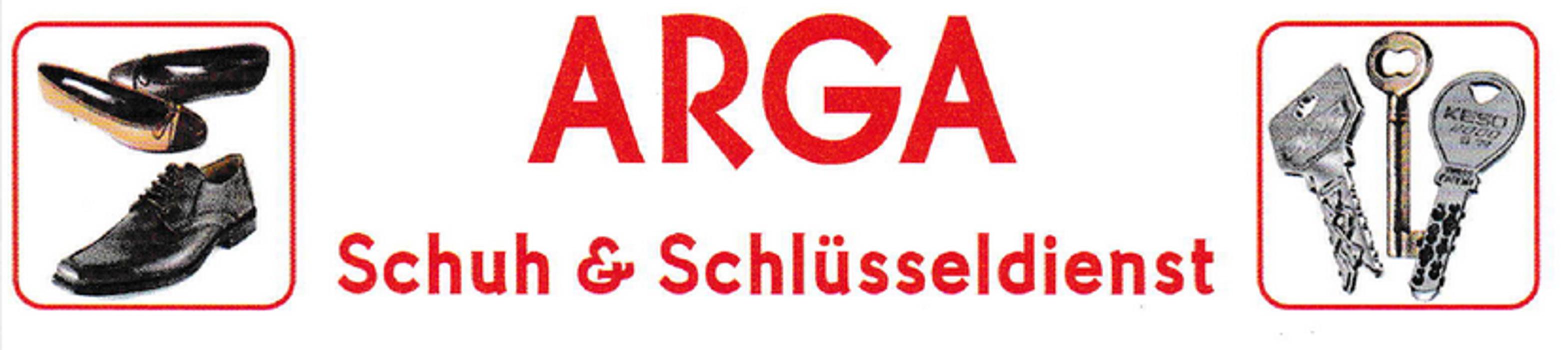 Bild zu Arga Schuh und Schlüssel Notdienst 24H in Fellbach