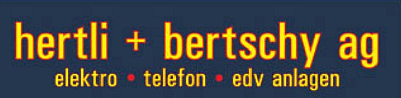 Hertli & Bertschy AG