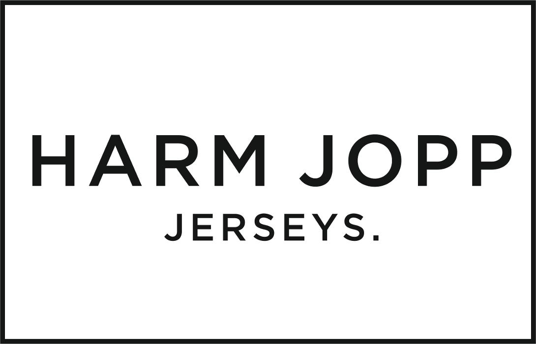 Harm Jopp Jerseys