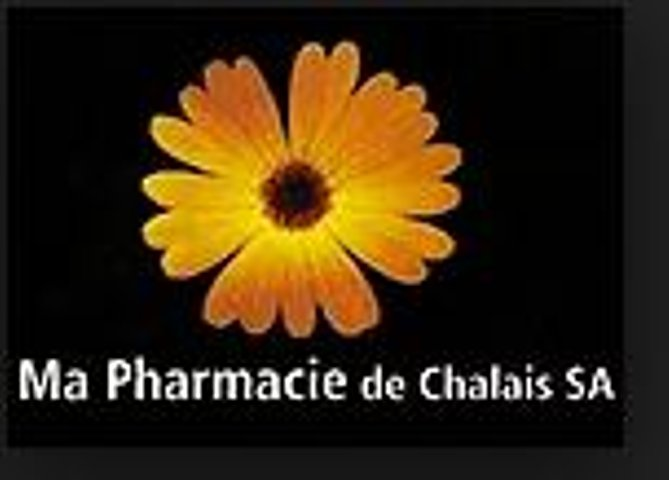 Ma Pharmacie de Chalais SA
