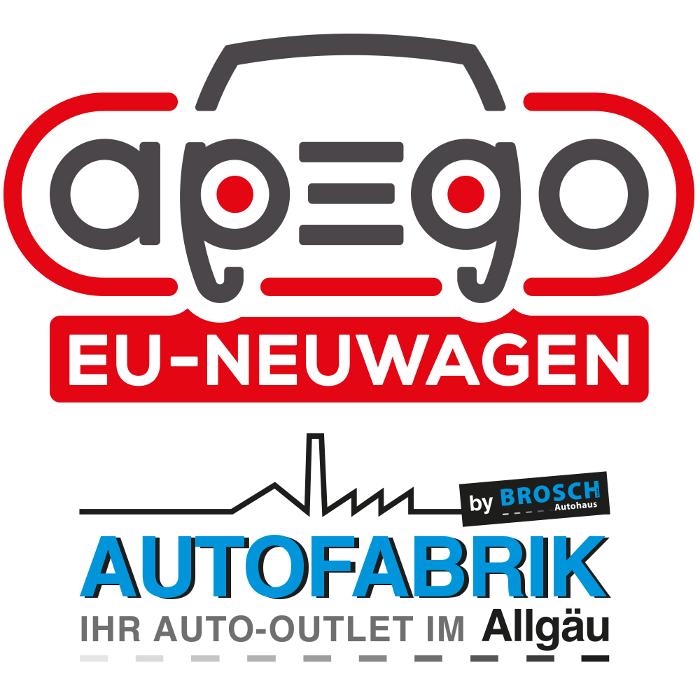 Bild zu apego Autofabrik Allgäu GmbH in Kempten im Allgäu