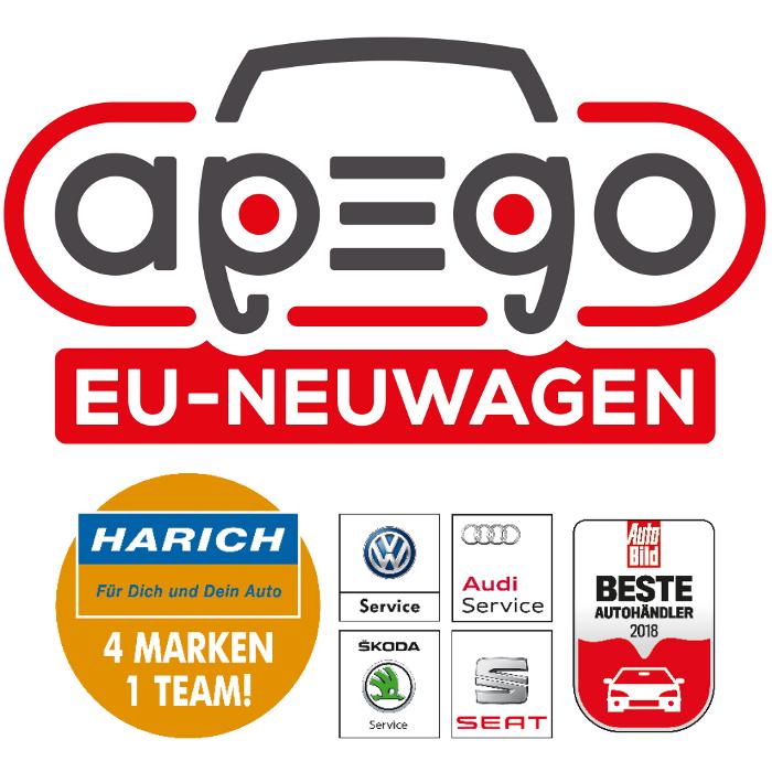 Bild zu apego Autohaus Franz Harich GmbH & Co. KG in Balingen
