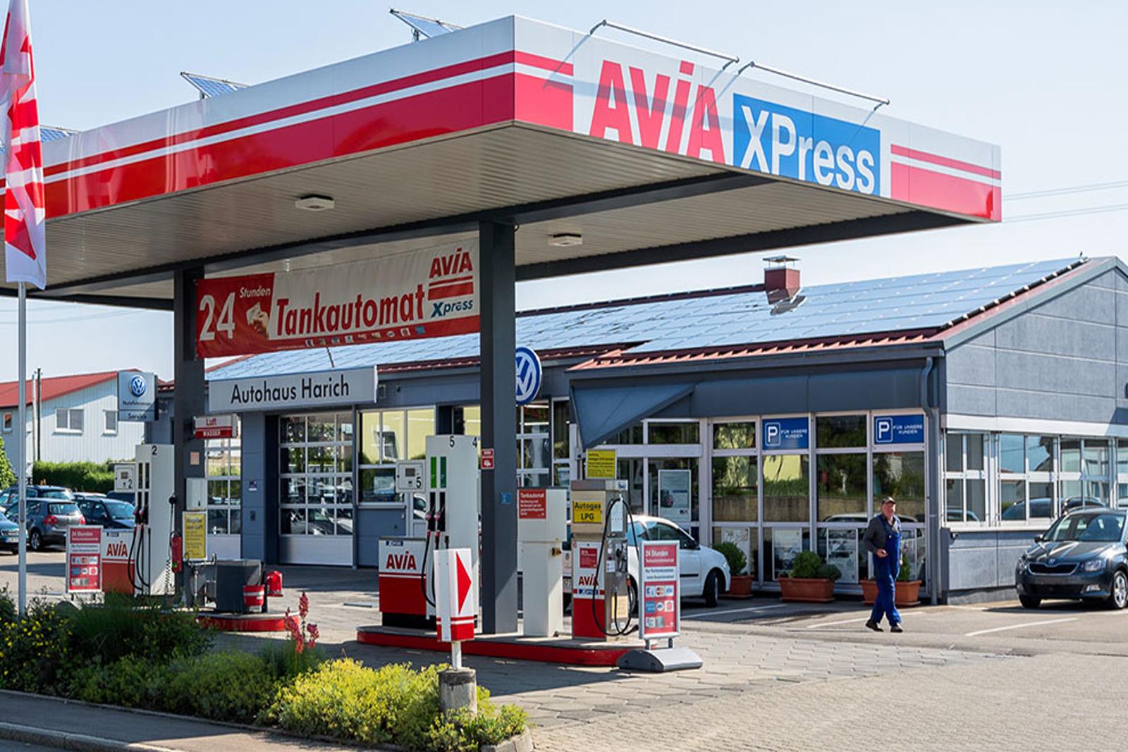 apego   Autohaus Franz Harich GmbH & Co. KG