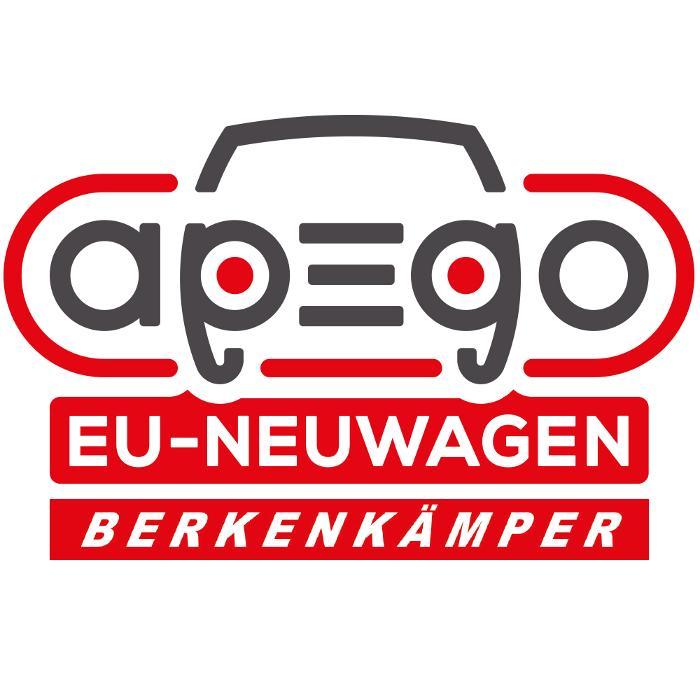 Logo von apego | Autohaus Berkenkämper GmbH