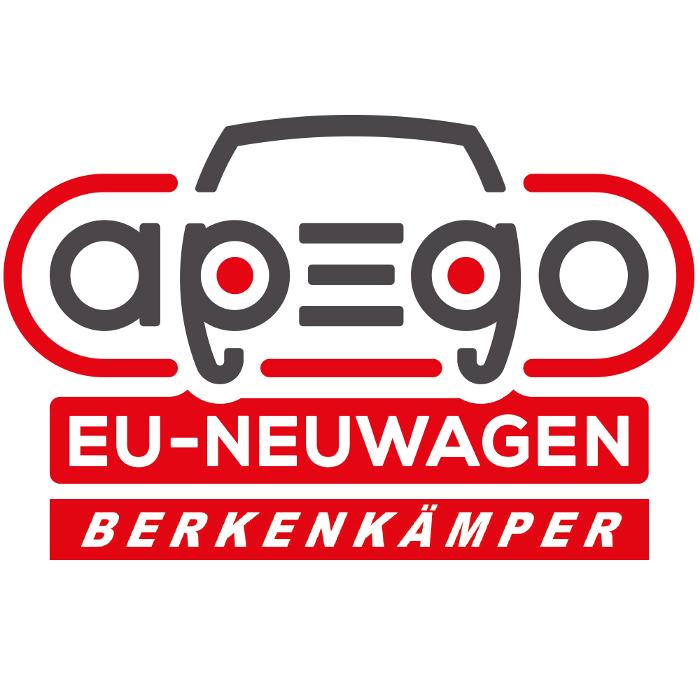 Bild zu apego Autohaus Berkenkämper GmbH in Spaichingen