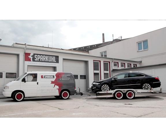 Egbert Sparkuhl GmbH