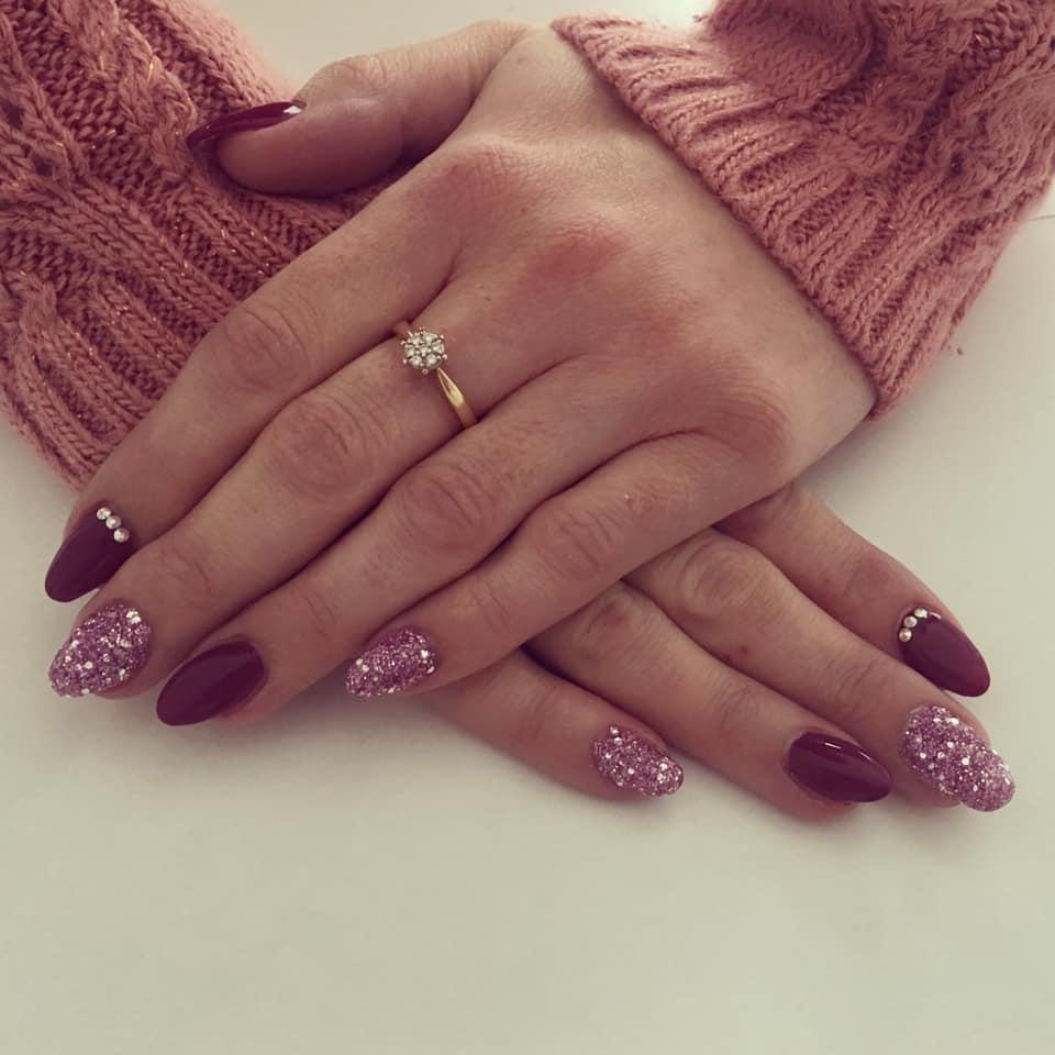 Les ongles des fées