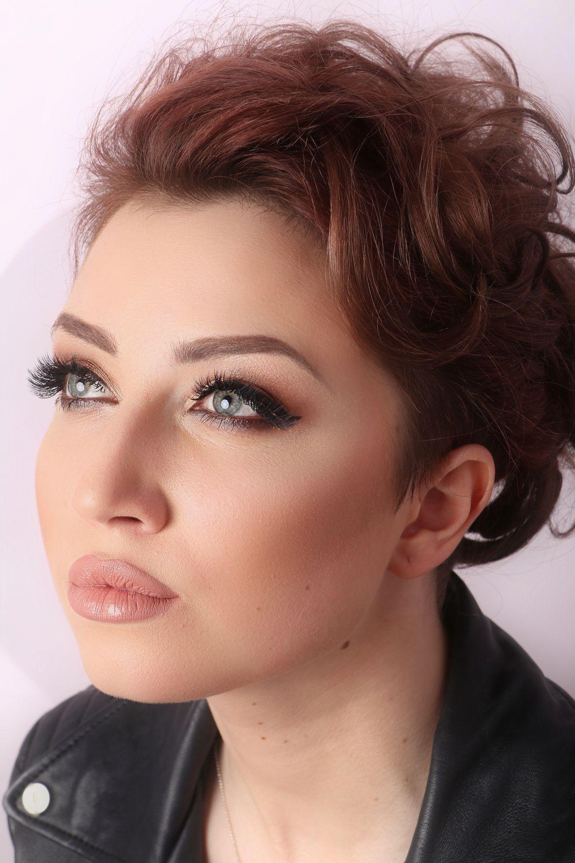 Kalinka STAR Luxury Eyelashes