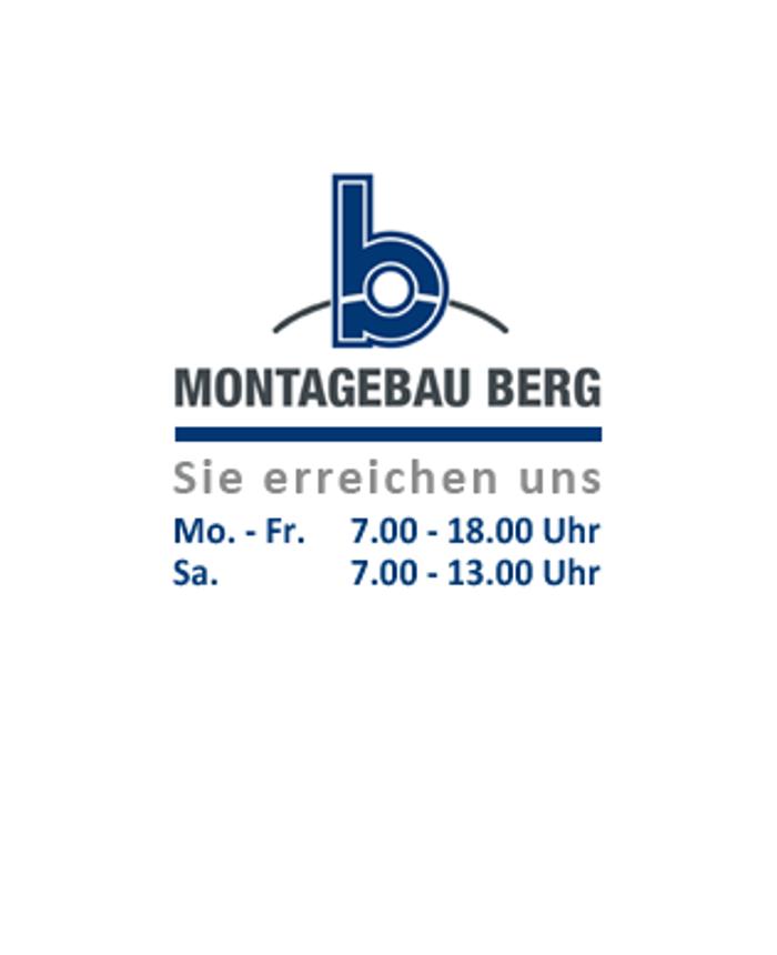 Bild zu Montagebau S. Berg in Göppingen