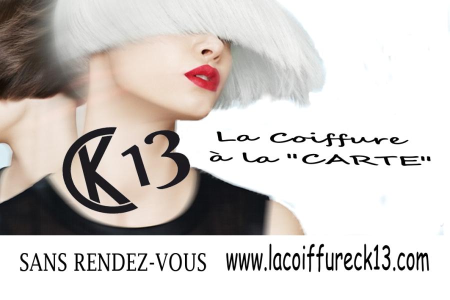 coiffure CK13 coiffeur