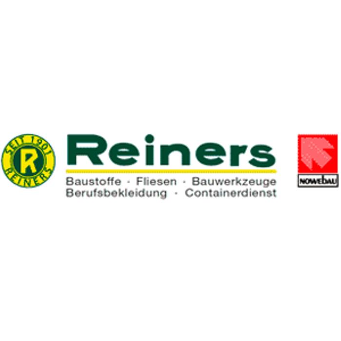 Bild zu Reiners Baubedarf GmbH in Bremen