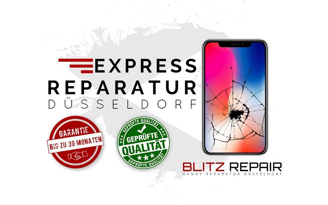 Bild zu Blitz Repair - iPhone, Handy Reparatur Düsseldorf in Düsseldorf