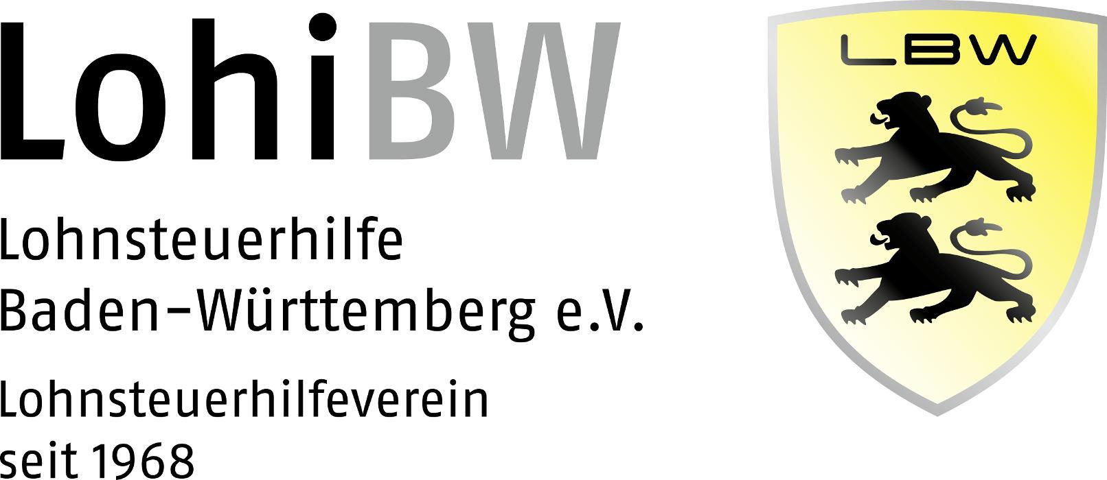 Bild zu LohiBW Beratungsstelle Weinheim in Weinheim an der Bergstraße