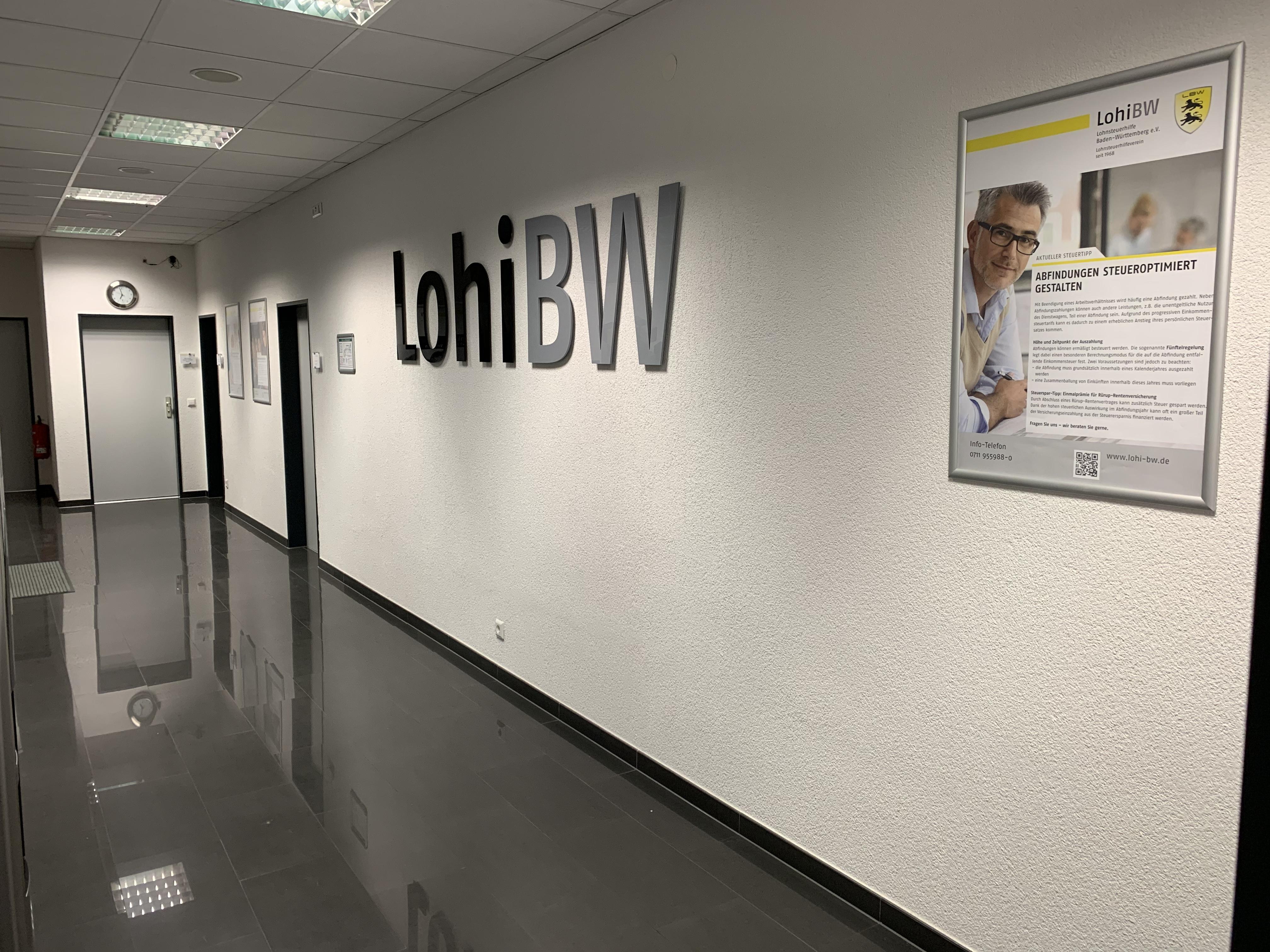 LohiBW Beratungsstelle Vaihingen a. d. Enz