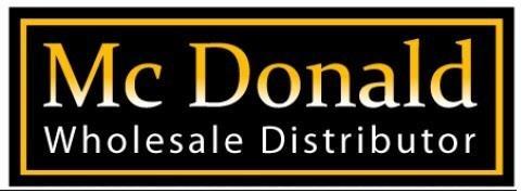 McDonald Wholesale Distributor Inc.