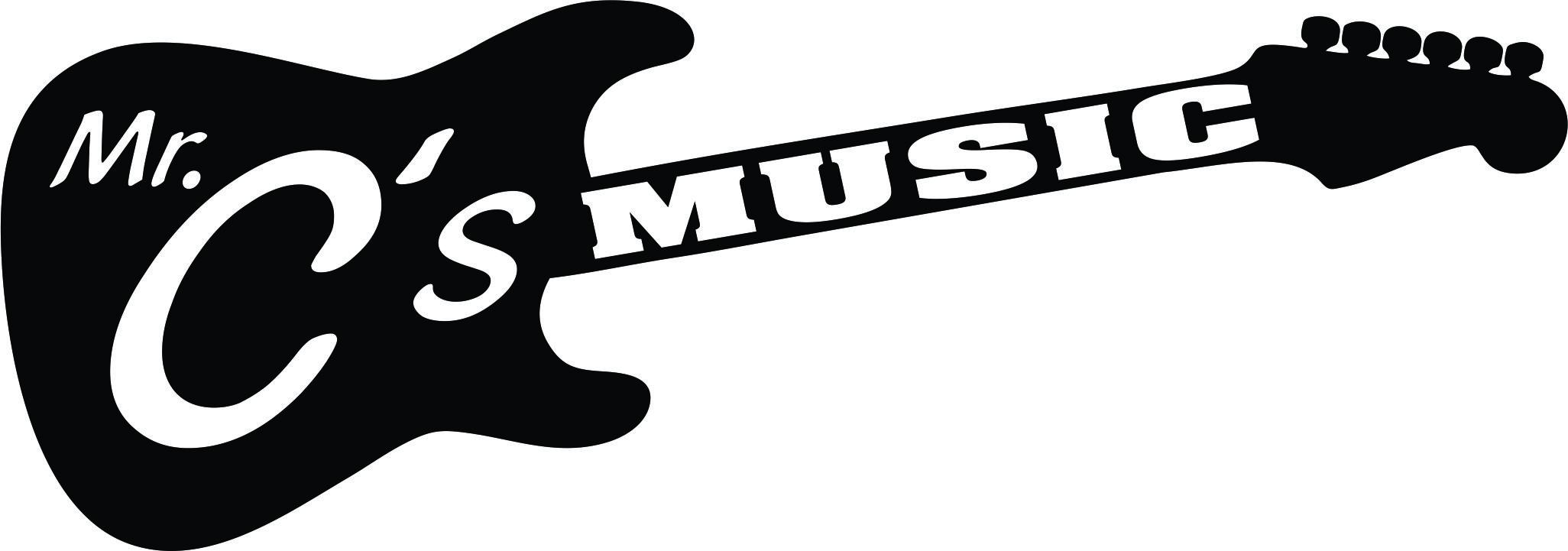 Mr. C's Music