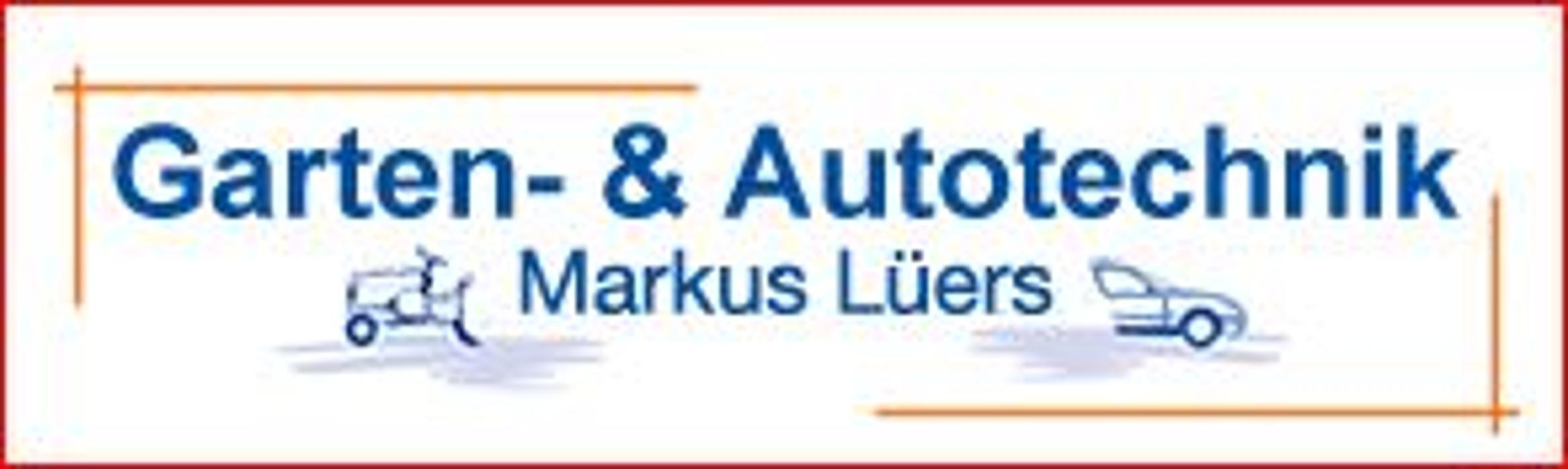 Bild zu Autotechnik und Gartentechnik Lüers in Grasberg