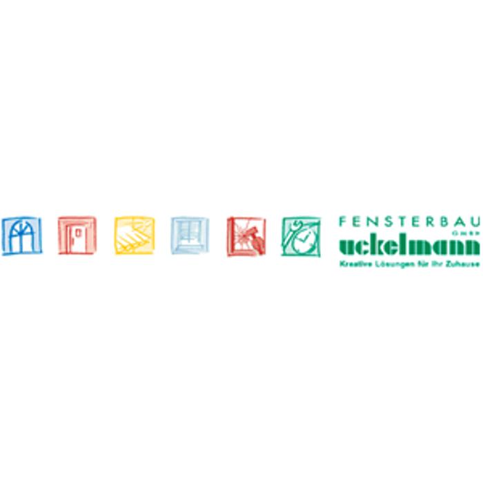 Bild zu Fensterbau Uckelmann GmbH in Münster