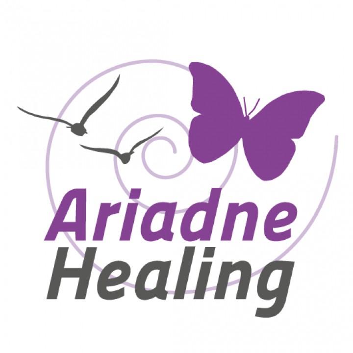 Spirituele Webwinkel Ariadne Healing