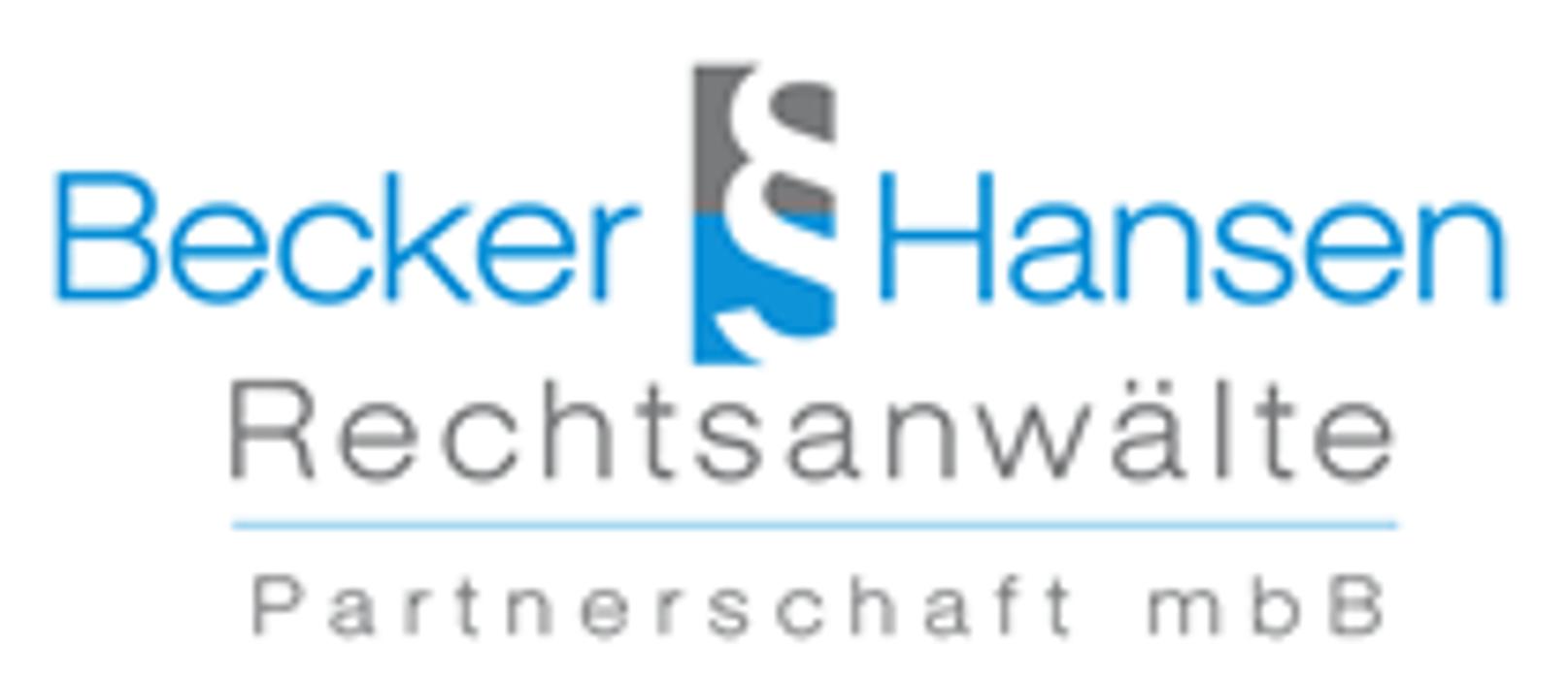 Bild zu Becker § Hansen Rechtsanwälte Partnerschaft mbB in Heidelberg