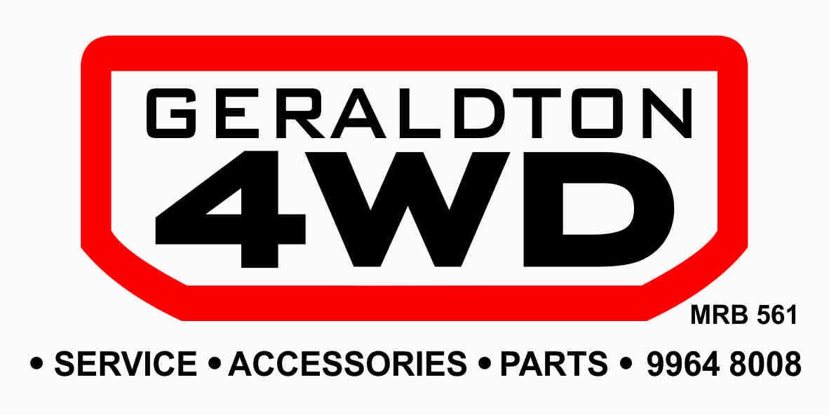 Geraldton 4WD Service & Repair