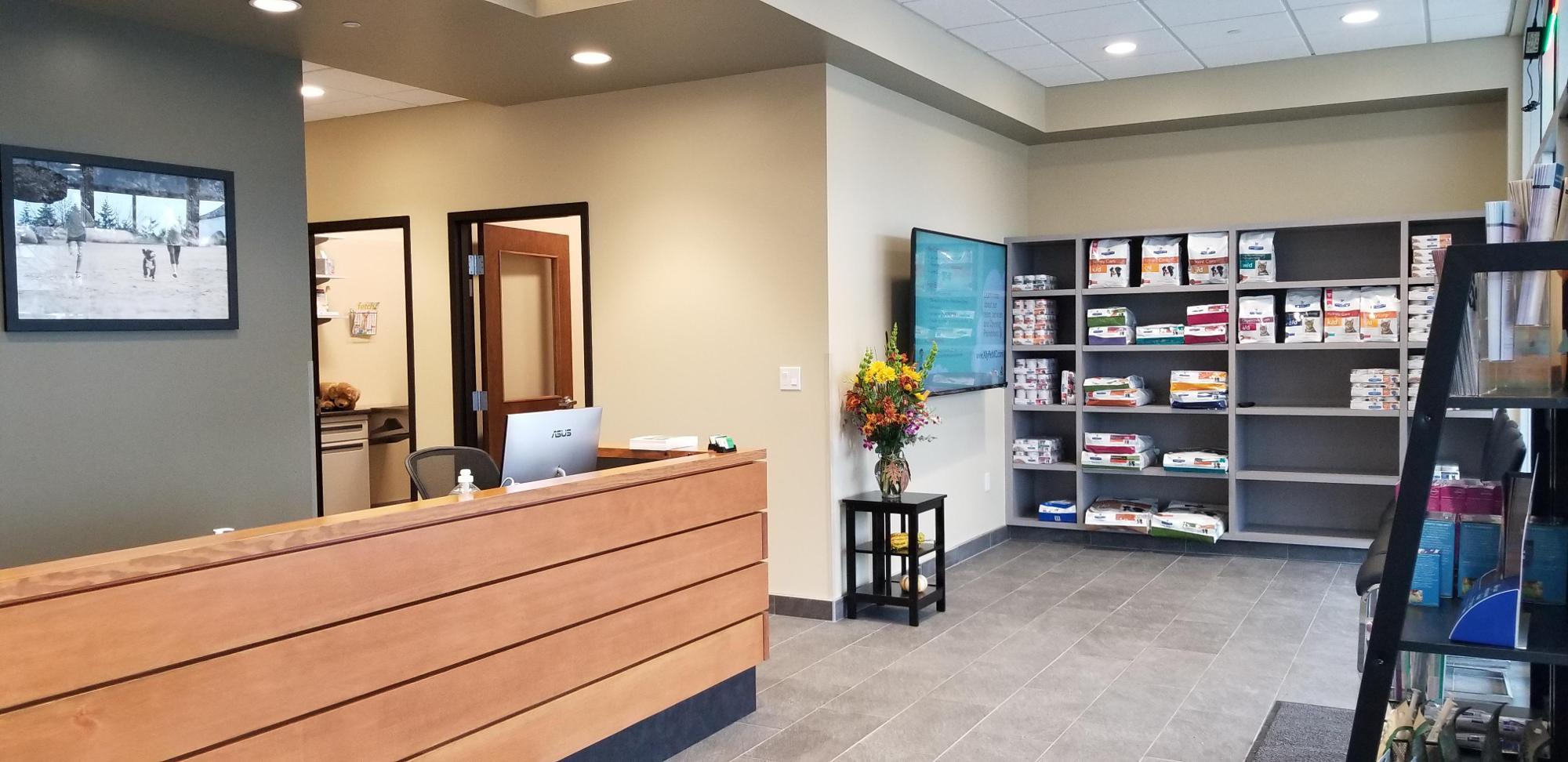 Ally Pet Medical Center