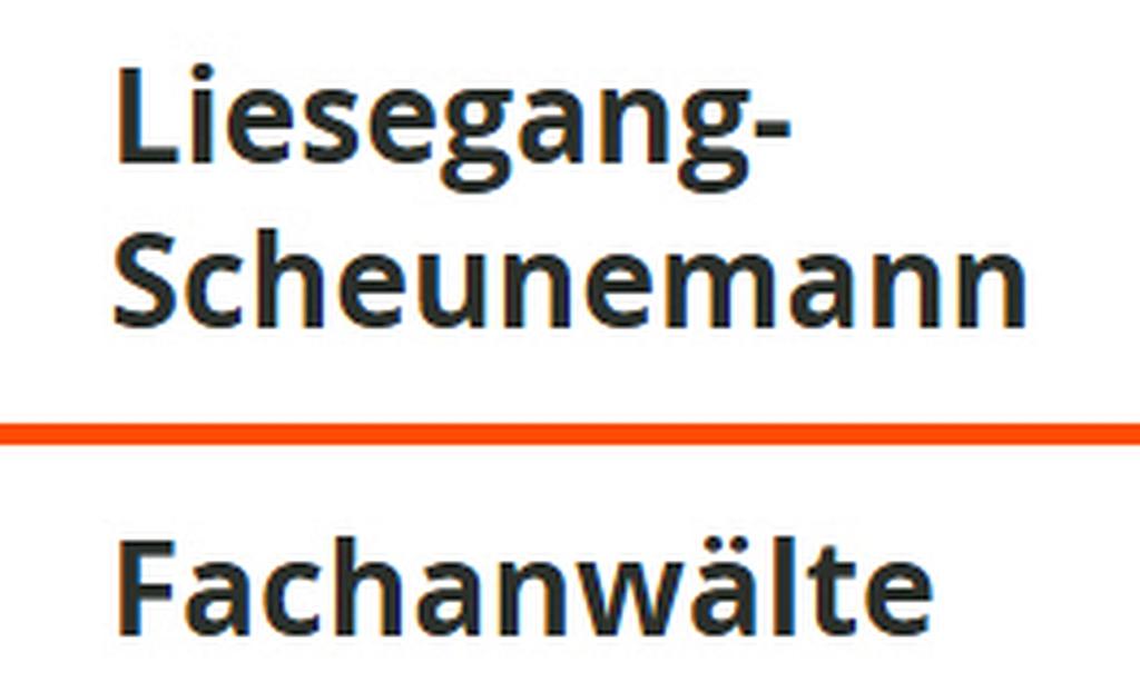 Liesegang-Scheunemann Fachanwälte GbR