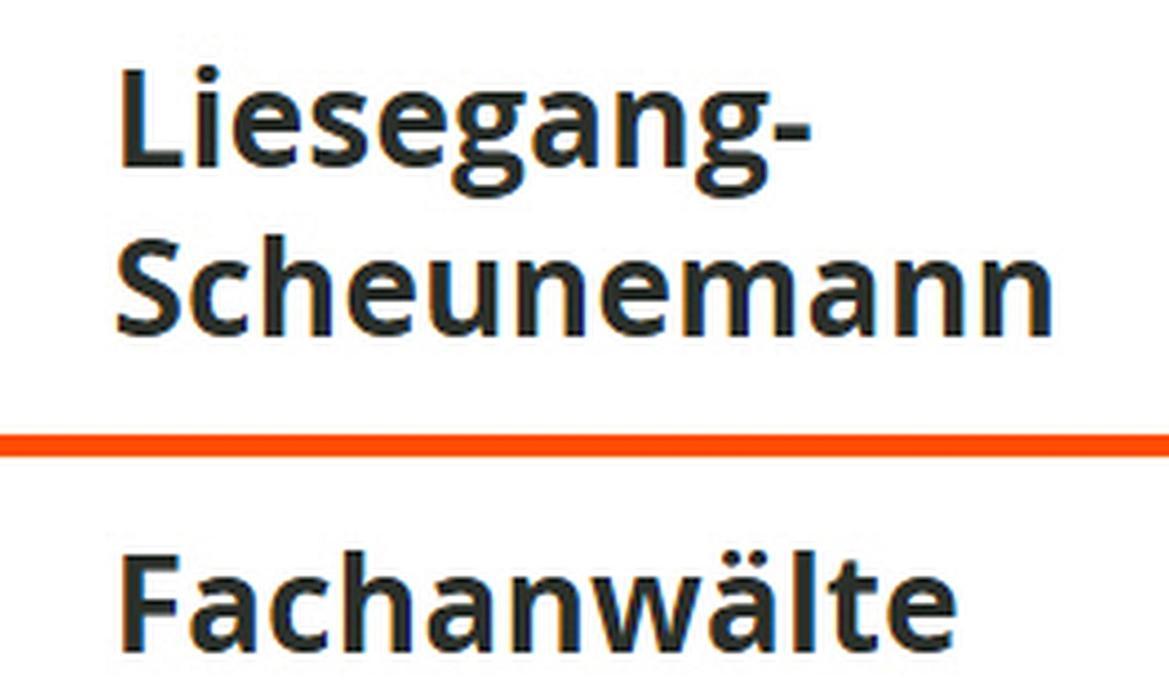 Bild zu Liesegang-Scheunemann Fachanwälte GbR in Pforzheim