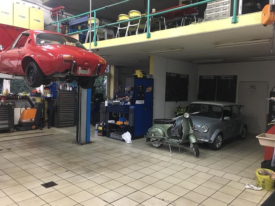 Convertible Cars GmbH