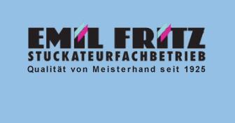 Emil Fritz Stuckateurgeschäft GmbH & Co KG