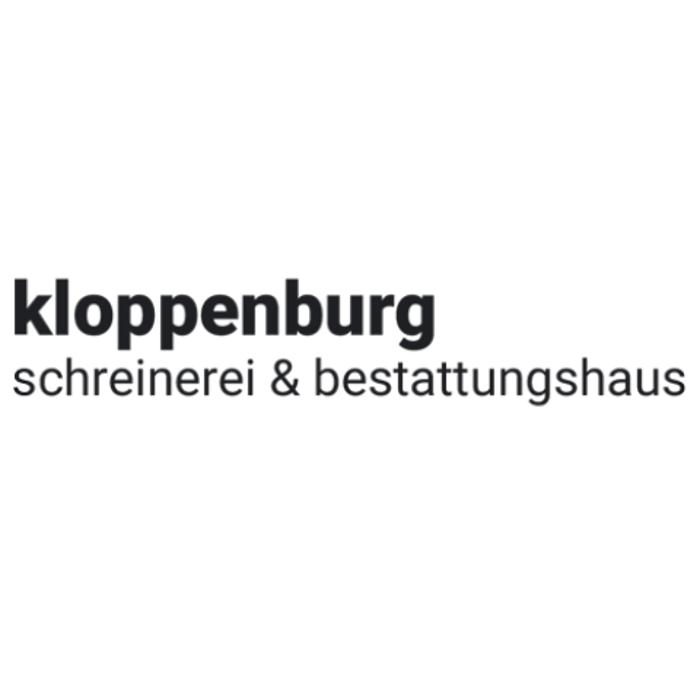 Bild zu Schreinerei Kloppenburg Inh. Sascha Kloppenburg in Wiehl