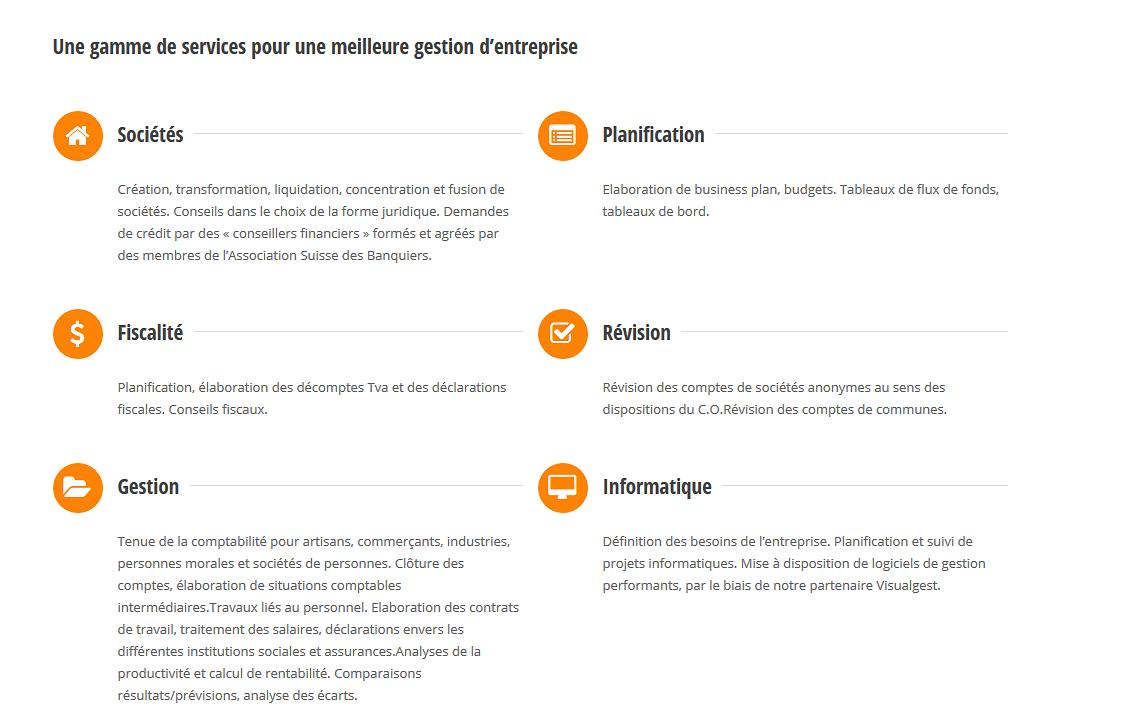 FRI Fiduciaire Révision et Informatique SA